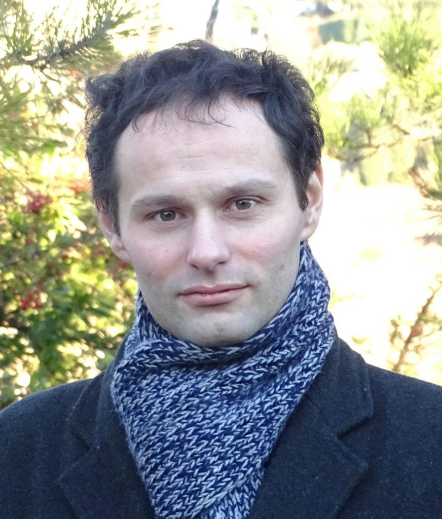 Jérôme Ladet
